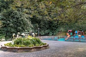 Mejoras en el parque de Murgia