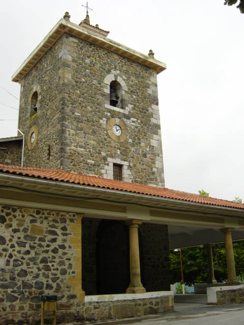 SANTUARIO DE ARRATE